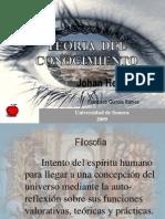 teoriaconocimiento-090919193631-phpapp01