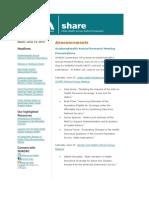 Shadac Share News 2012jun12