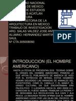 Historia de La Arquitectura en Mexico