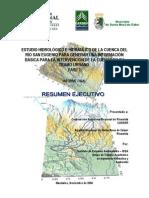 4384 Resumen Ejecutivo Simulacion Hidraulica San Eugenio