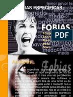 Fobias Especificas - Slide