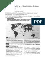 Les objectifs de l'ONU et l'évolution de son rôle de 1945 à nos jours