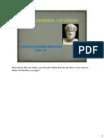 La Filosofia - Gonzalo Cadena 2do A