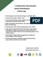 SOP kominfo.doc
