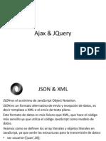 Ajax & JQuery