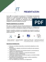 BIT Presentacion