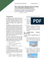 Paper Tesis DISEÑO Y SIMULACION DEL SISTEMA DE ENVASADO PARA EL EXPLOSIVO SISMIGEL PLUS