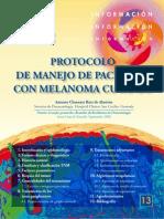 Informacion Medica Melanoma