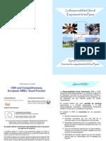 Brochure Spanish