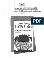 Franny k Stein