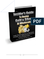 How to Buy Gold & Silver at Dealer-Direct Prices With No Minimums & No Hidden Fees