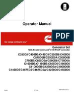 3100 Operators Manual