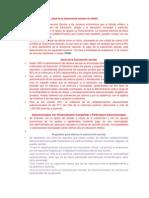 Qué es la subvención escolar en Chile