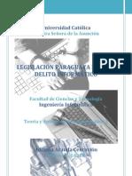 Cyberdelito Paraguay