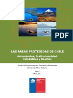 Areas Protegidas Chile