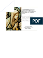 Invitacion eucaristía