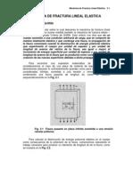 Mecanica de Fractura Lineal - Elastica_1