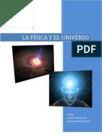 LA FÍSICA Y EL UNIVERSO