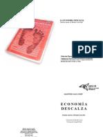 Max Neef Economia Descalza