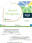 7 Alfresco RecordsManagement