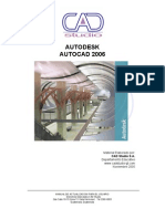 AutoCAD 2006 Actualizacion