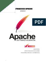 Instalacion Apache