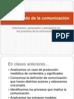 02-. Contenido de la comunicación