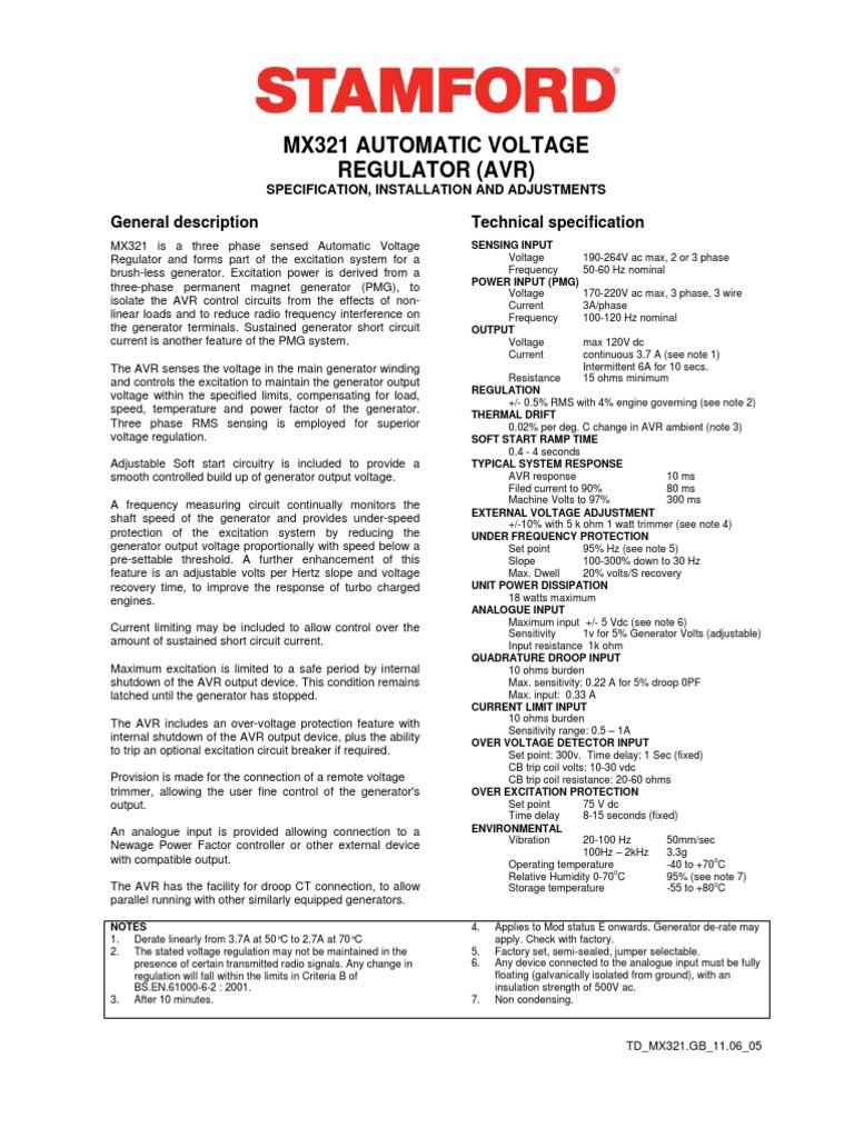 mx321 manual | electric generator | detector (radio), Wiring diagram