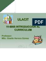 Pres. 2 Designing a Curriculum