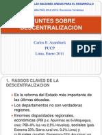 PPD PPEXPDescentralizacion