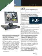 Grabadora Digital EDVR A4ES LR