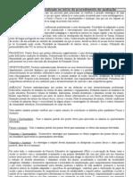 2 - RELATÓRIO DE AUTO-AVALIAÇÃO - 2010-2011