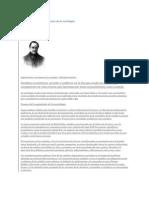 Auguste Comte y los orígenes de la sociología