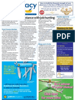 Pharmacy Daily for Wed 13 Jun 2012 - Pharmacy Assistants Link, Sleep and stroke, Diabetes, Growing bones and much more...