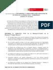 Documento Informativo Para La Inscripcion de Musicos