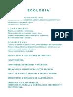 Ecologia Poblacion Comunidades Ecosistemas