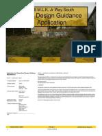 Dr Proposal 3012977 Agenda Id 3651
