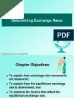 2. Excchange Rate Movement