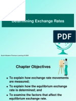 2. Excchange Rate Movement