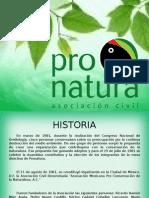 Pronature & WWF