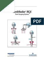 Tankradar Rex Service Manual