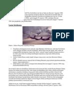 Perang Teluk II