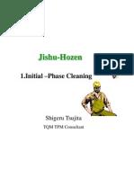 3. Jishu Hozen Step 1