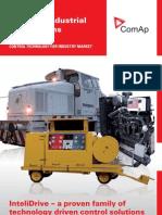 World of Industrial Applications Brochure 2011-02 CPCEIDAP