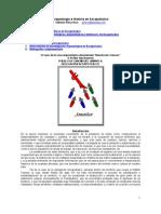 Arqueologia e Historia en Azcapotzalco
