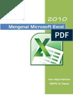 Mteri TIK Excel Kls 8