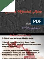 Martial PV