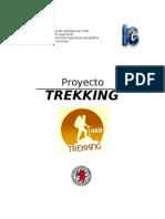 Proyecto TREKKING