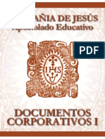 Documentos Corporativos Compania Jesus