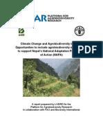 Agbd Napa Report Nepal